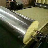 玻璃棉铝隔音棉 卷毡