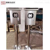南京纳新订做不锈钢防雨柜/户外立柱柜
