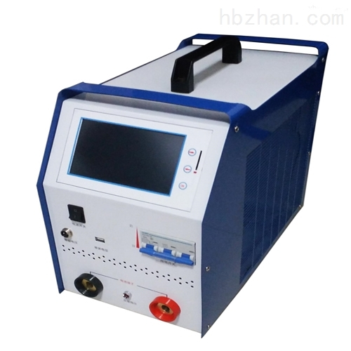 承试电力资质蓄电池内阻检测仪