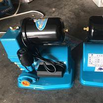 新型全自动冷热水自吸泵