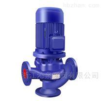 沁泉 GW25-8-22-1.1立式无堵塞管道排污泵