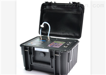 LB-FD700泵吸静电收集α能谱测氡仪