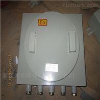BJX51-铸铝隔爆型ExdIICT6防爆接线箱