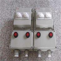 BXMD加油站油泵房防爆配电箱