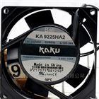 电柜散热 KA9225HA2 卡固KAKU风机
