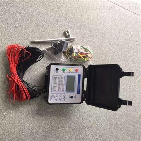 钳形接地电阻测试仪大量现货