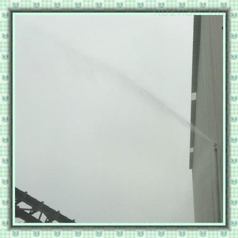 泉州环卫喷淋