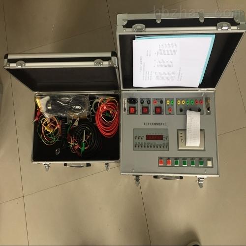 智能型双显绝缘电阻测试仪承修类