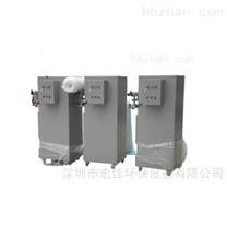 HJ-062小型移动工业除尘器