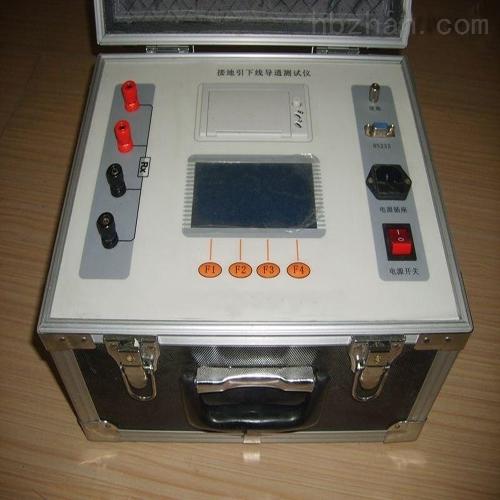 电力资质接地导通检测仪