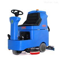 駕駛式停車庫拖地機工廠倉庫商場洗地機