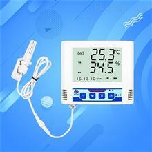 温湿度记录仪RS485液晶屏传感器工业药店