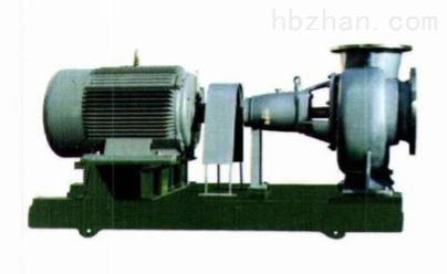 化工混流泵