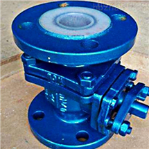 BQ41H一体式保温球阀.