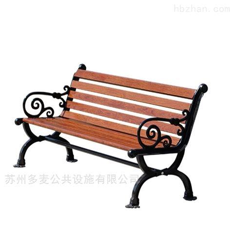 威海园林椅供应商