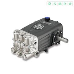 SERIES 320AR高压柱塞泵