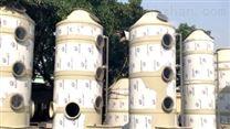 PP喷淋塔设备系列