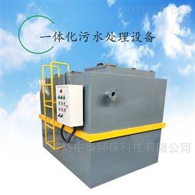 江苏城镇一体化污水处理设备使用情况