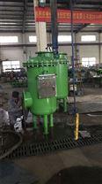 循環水物化全程綜合水處理器廠家