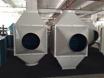 复合机烘箱废热回收器