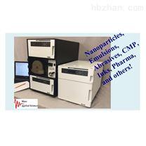 高分辨率纳米粒度仪