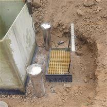 地埋式一體化污水提升泵站廠家冊井