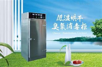 低温烘干臭氧消毒柜