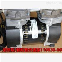 GV-100S 型气体采样泵