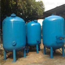 SY全自动活性炭过滤器系统维护要求