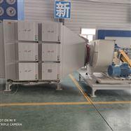 JYJ-JD靜電式油煙凈化器生產
