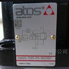 DLOH-3C-21/DC220VATOS阿托斯DLEH-3C- 220DC电磁阀的检测标准
