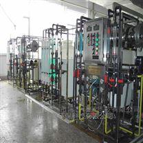 电镀厂在线中水回用反渗透设备