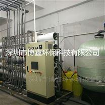 制药行业超纯水反渗透系统成套设备