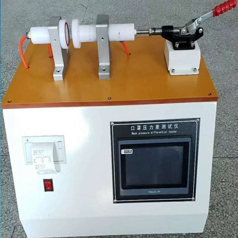 G289气体交换压力差测试仪苏州星源洁净