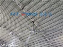工业节能吊扇,降温省电节能减排