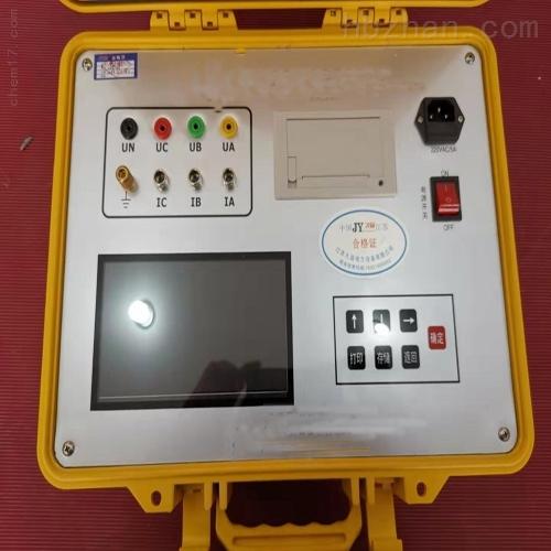 承试厂家电容电流测试仪