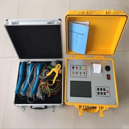 承试电力电容电感测试仪