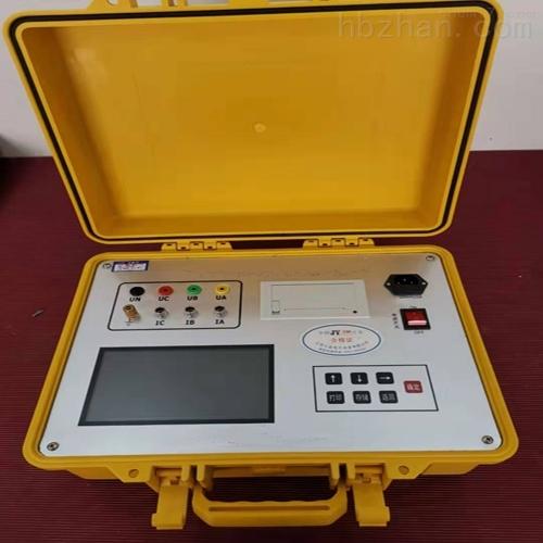 承试设备电容电流测试仪