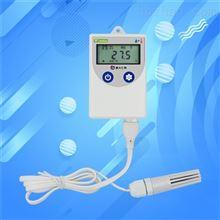 无线wifi远程温湿度记录仪工业温度变送器