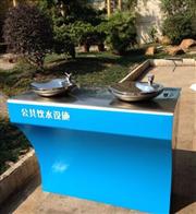 汇天下泉QW-02市政饮水台