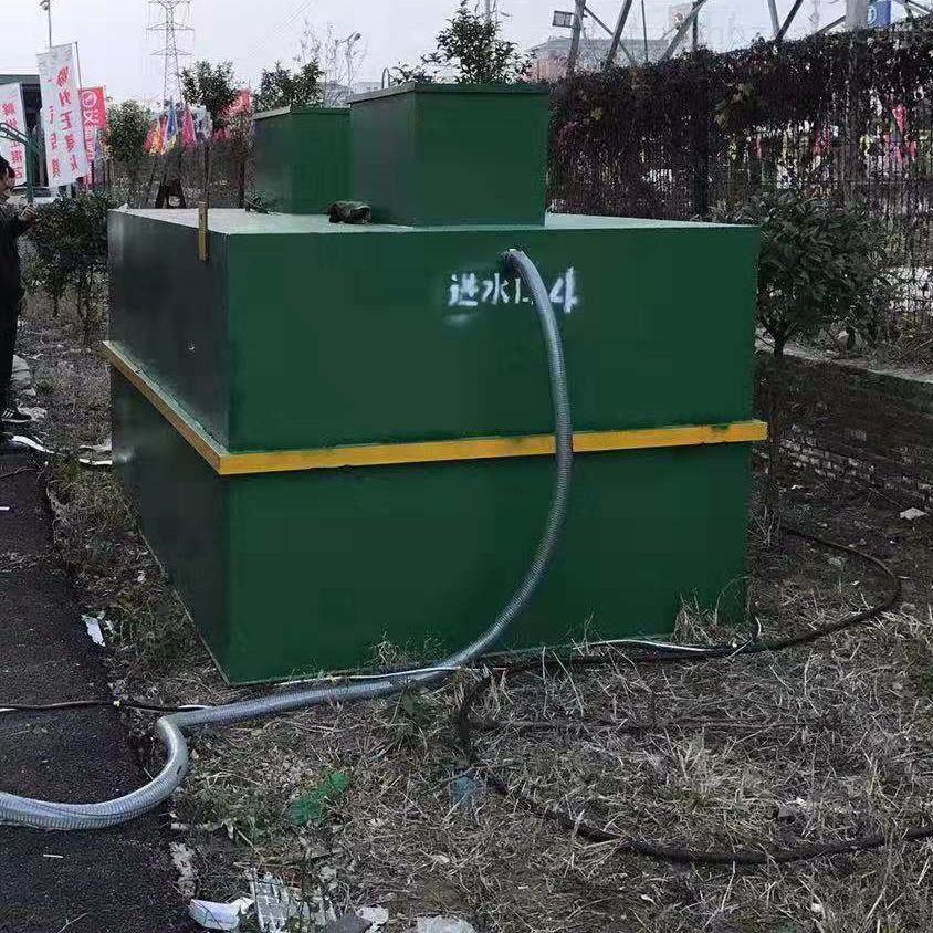 城乡社区污水处理设备