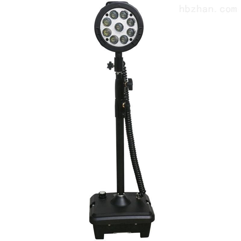 TME5102-D强光移动工作灯防汛抢修应急灯