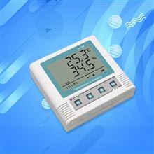 高精度温湿度记录仪液晶显示