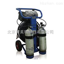 正壓式長管壓縮空氣呼吸器