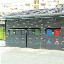 南京智能垃圾桶自动称重积分兑换