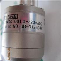 济南代理长野压力传感器KH15-L24