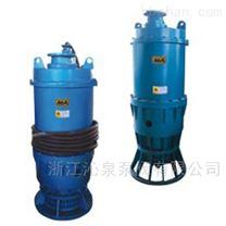 沁泉 BQS高效节能排沙潜水泵