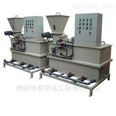 ht-171重庆市絮凝剂加药装置