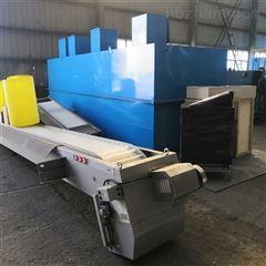 ZM-100乡镇地埋式一体化污水处理设备直销