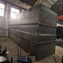 养猪场MBR一体化污水处理设备